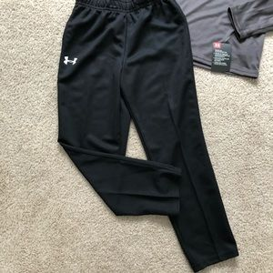 Under Armour Matching Sets - Boys size 6 under armour outfit NWT